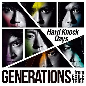 《海贼王》的主题曲《Hard Knock Days》